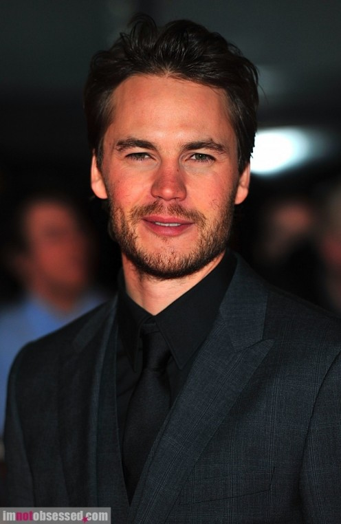 Taylor Kitsch And More Attend John Carter Uk Premiere