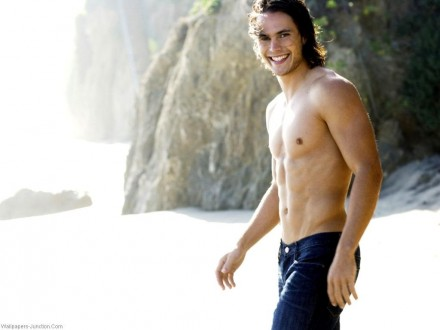 Taylor Kitsch Wallpaper Wallpaper