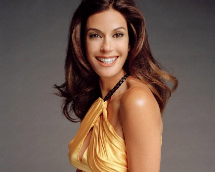 Teri Hatcher Wallpaper