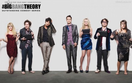Watch The Big Bang Theory Season Episode Online The Mommy Observation