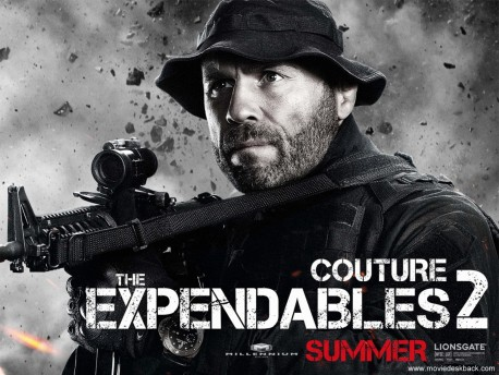 The Expendables The Expendables Wallpaper