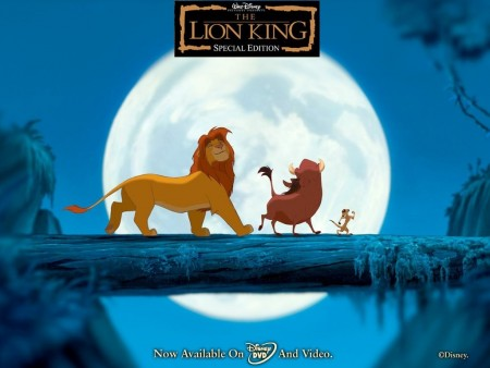 The Lion King Wallpaper Jxhy Movie