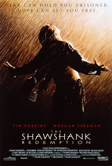 Shawshankeredemptionpos Movie