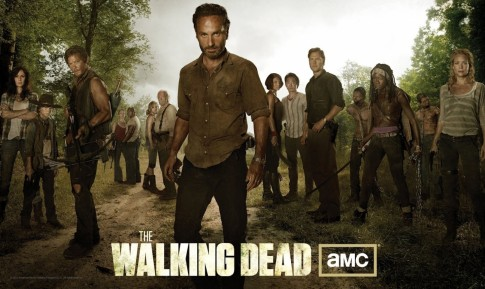 The Bwalking Bdead