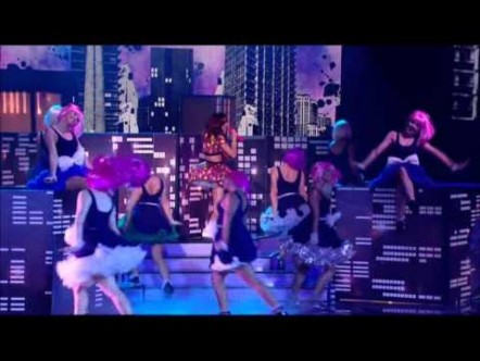 The Factor Hd Cher Lloyd With Your Love