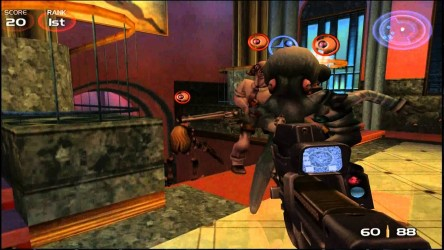 Timesplitters 2 Shared Picture Us