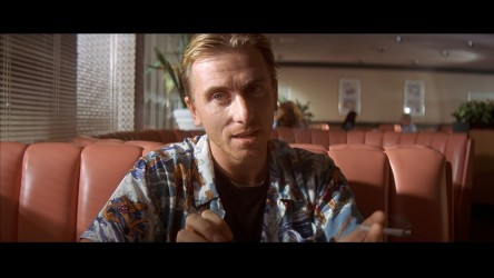 Pulp Fiction Screenshots Tim Roth Cigarettes Pulp Fiction