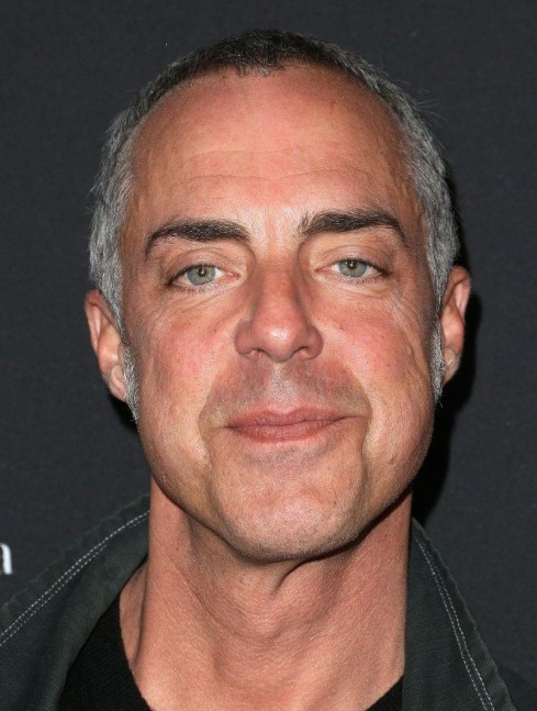 Titus Welliver Sons Of Anarchy