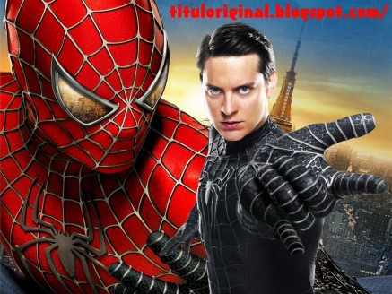 Spiderman Btobey Bmaguire Bmontaje Spiderman