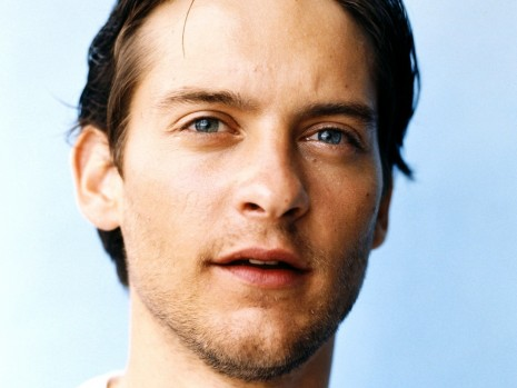Tobey Maguire Its About The Man