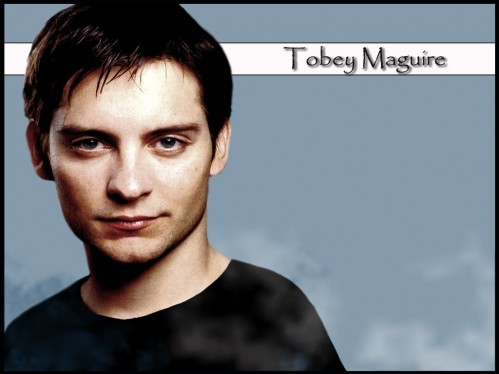 Tobey Maguire Wallpaper Normal Spiderman