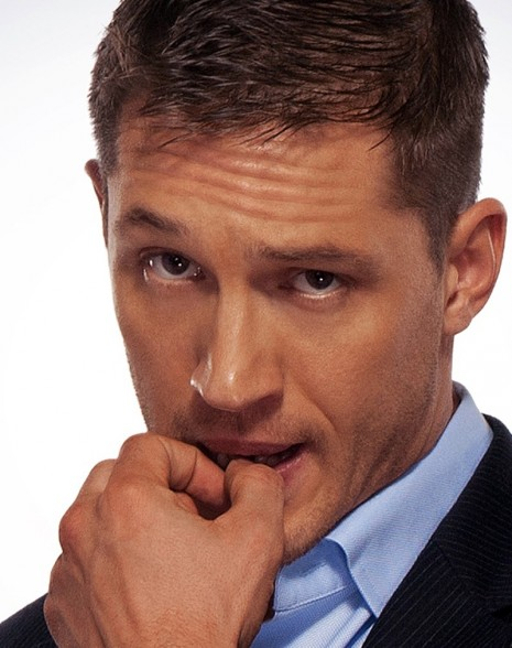 Full Tom Hardy Hot