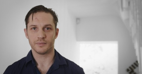 Tom Hardy Still Of Invictus Games Support