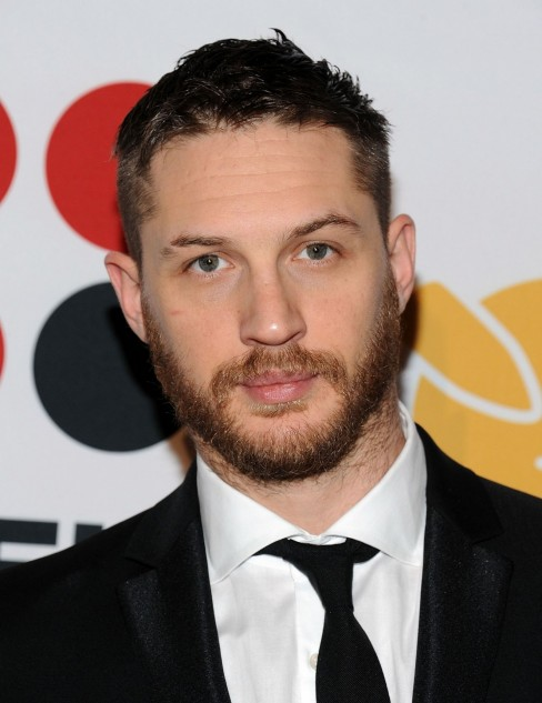 Tom Hardy Suit Movies