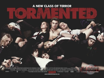 Tormented Xlg Movie