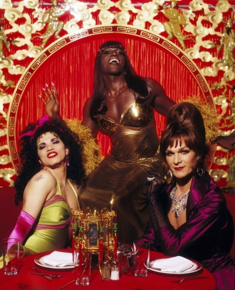 Full To Wong Foo Thanks For Everything Julie Newmar Photo Movie
