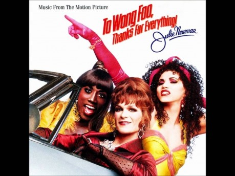 To Wong Foo Cast