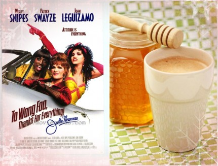 To Wong Foo Snow Honey Movie