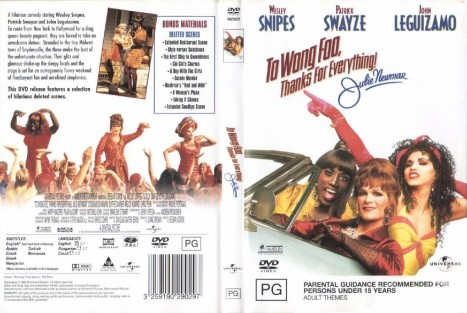 To Wong Foo Thanks For Everything Dvdrip Morsan Movie