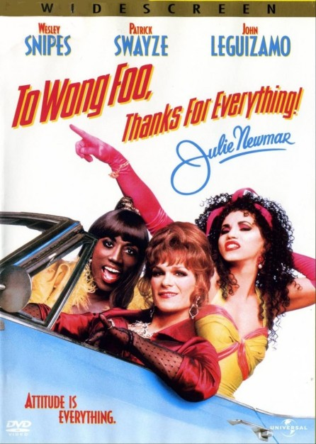 To Wong Foo Thanks For Everything Julie Newmar Large To Wong Foo Cast