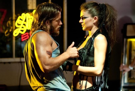 Still Of Travis Fimmel In The Baytown Outlaws Large Picture