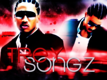 Trey Songz Wallpaper