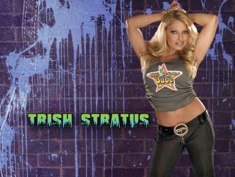 Trish Stratus Wallpapers Wallpaper