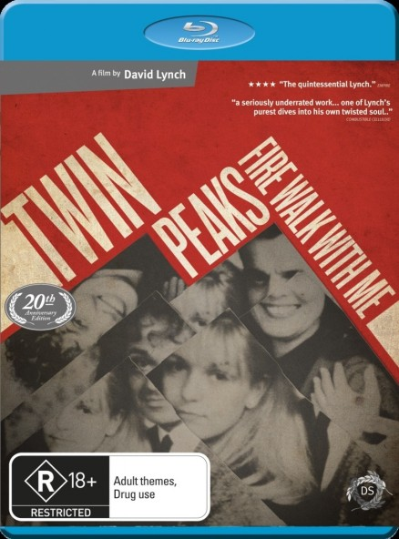 Twin Peaks: Fire Walk With Me Shared Picture France