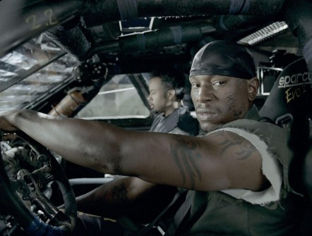 Still Of Tyrese Gibson In Death Race Large Picture