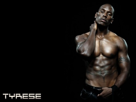 Tyrese Gibson Wallpaper And Wife