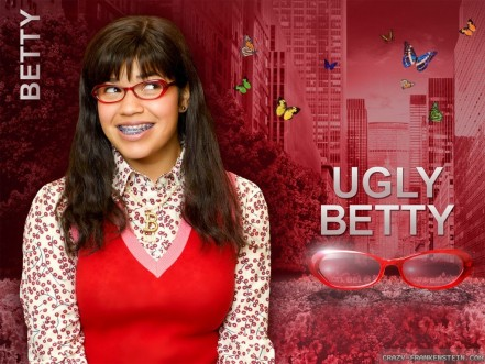Ugly Betty Wallpapers