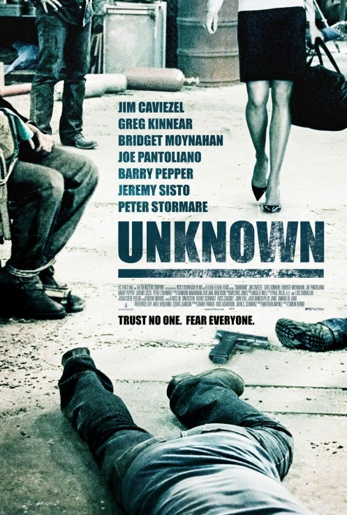 Unknown Xlg Cast