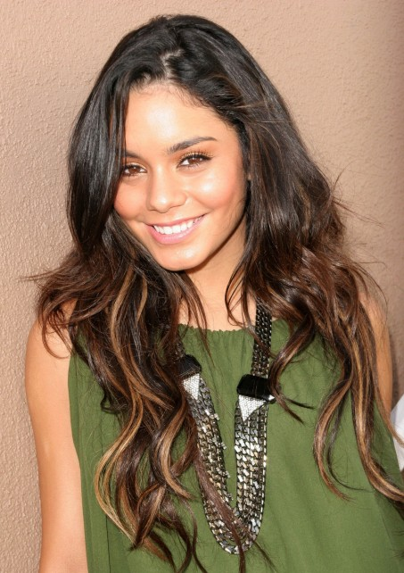 Vanessa Hudgens Come Back To Me Photoshoot