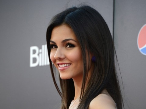 Victoria Justice Katy Perry Part Of Me Premiere In Los Angeles Bikini