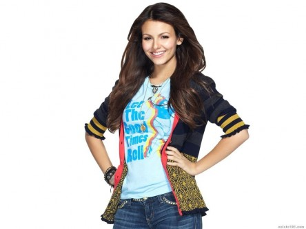 Victoria Justice Wallpapers Hd Wallpaper