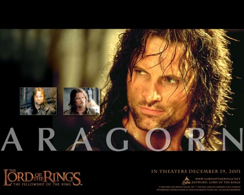 Viggo Mortensen Wallpaper
