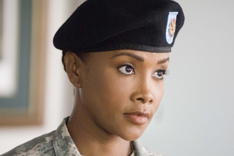Still Of Vivica Fox In Major Movie Star