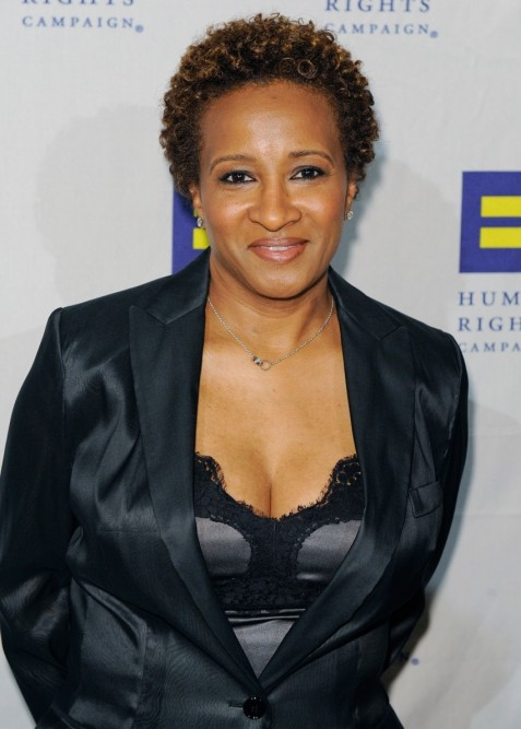 Nbc Resurrects Last Comic Standing With Wanda Sykes Movie