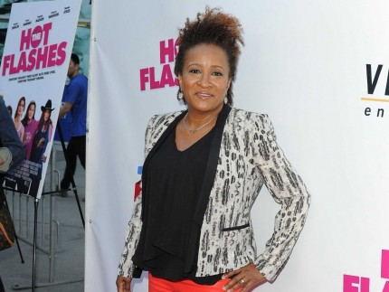 Wanda Sykes Came Out At Same Sex Marriage Rally In Las Vegas Movie