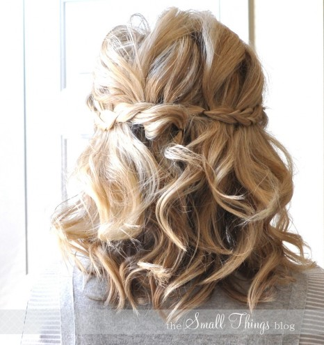 Half Up Half Down Wedding Hairstyles Ltnvzm Half Up Half Down