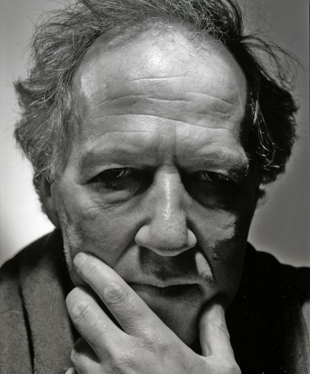 Werner Bherzog Bnew Bscan Young