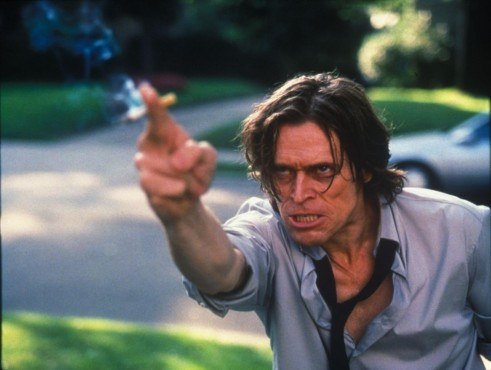 Still Of Willem Dafoe In The Boondock Saints Large Picture