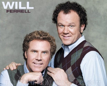 Will Ferrell And John Reilly Wallpaper Wallpaper
