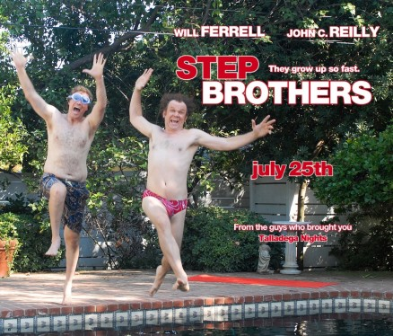 Will Ferrell In Step Brothers Wallpaper Step Brothers
