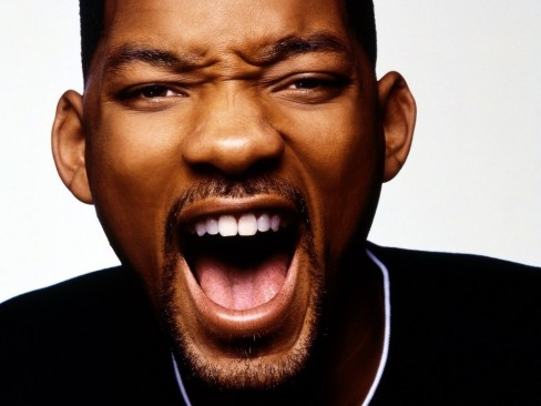 Will Smith Wallpaper Background
