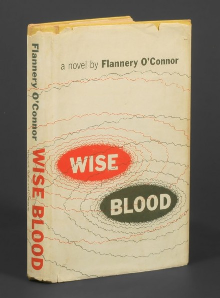 Wise Blood Shared Picture Unknown
