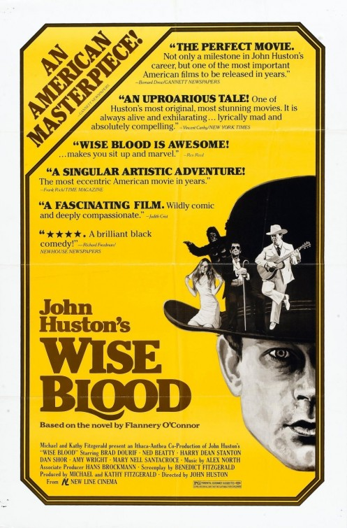 Wise Blood Xlg
