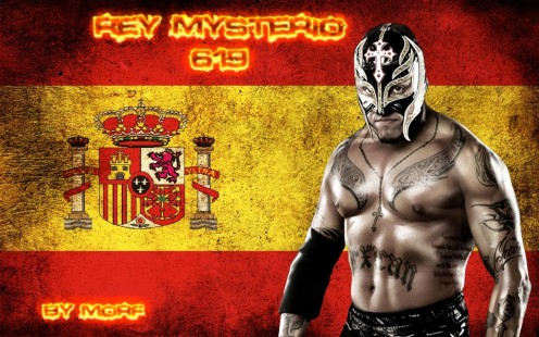 Rey Mysterio Wallpaper Wwe Wallpaper