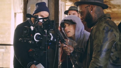 Eminem Slaughterhouse Yelawolf Cxvpher Behind The Scenes