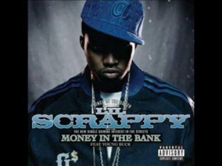 Lil Scrappy Feat Young Buck Money In The Bank Remix